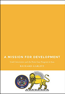 A Mission for Development cover