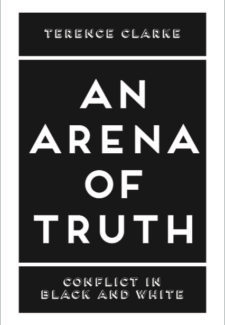 Arena of Truth cover