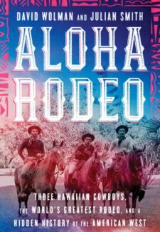 Book cover for Aloha Rodeo