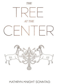 Book cover for The Tree at the Center