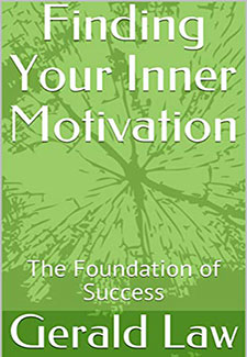 Finding Your Inner Motivation: The Foundation of Success book cover